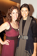 Jenni Luke, Executive Director of Step Up Women's Network, and Lawren Howell, West Coast Fashion Editor, Vogue