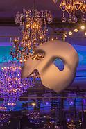 2018 01 24 Phantom 30th Anniversary Party -  Rainbow Room