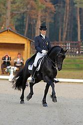 Sphan Marc Peter (BEL) - Adel 357<br /> Belgisch kampioenschap Herentals 2008<br /> Photo © Hippo Foto
