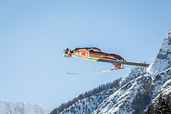Kamil Stoch of Poland during the Ski Flying Hill Individual Qualification at Day 1 of FIS Ski Jumping World Cup Final 2018, on March 22, 2018 in Planica, Ratece, Slovenia. Photo by Ziga Zupan / Sportida