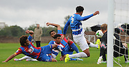 U21 QPR v U21 Crystal Palace 310815