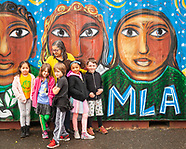 2019 Melrose Leadership Kinder Photos
