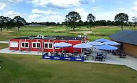 SOMEREN - Clubhuis ,Swinkelsche Golfbaan. COPYRIGHT KOEN SUYK
