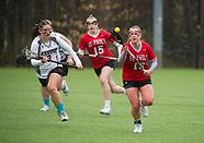 SPS girls Lacrosse 21Apr17