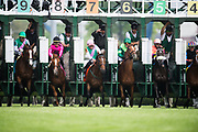 May 4, 2019: 145th Kentucky Derby at Churchill Downs.