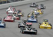 USAC Triple Crown - Iowa Speedway - May 5, 2007
