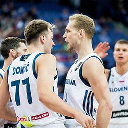 20170906: FIN, Basketball - FIBA EuroBasket 2017, Day 7