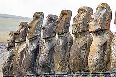 1244 Rapa Nui / Easter Island