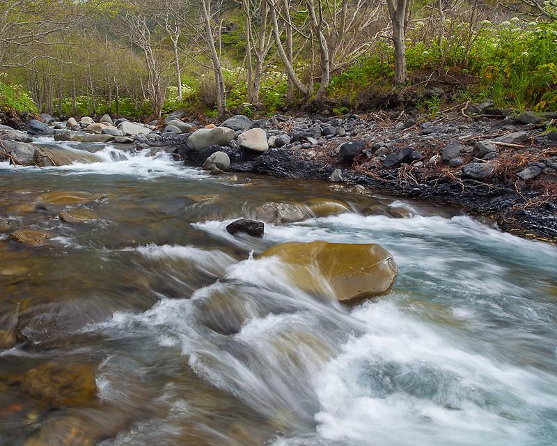 Exploring the Lost Coast, Humboldt County, California