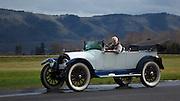 1915 Overland 82 at WAAAM.