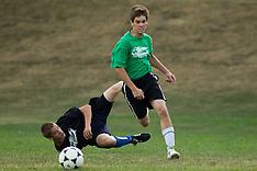 2012 Pitman Summer Soccer League
