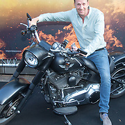 NLD/Amsterdam/20150707- Film premiere Terminator Genisys, Jochem van Gelder