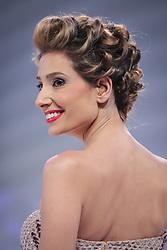 Glamour & Penteados de Martin Parsons na  Hair Brasil - 13ª Feira Internacional de Beleza, Cabelos e Estética, que acontece de 12 a 15 de abril de 2014 das 10h às 20 horas nos Pavilhões do Expo Center Norte. FOTO: Jefferson Bernardes/ Agência Preview