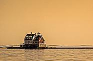 Maine_Land & & Sea