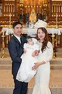 Saige Baptism