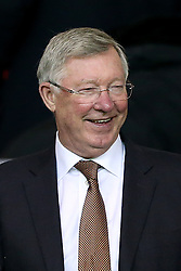 File photo dated 28/12/15 of Sir Alex Ferguson, who is out of intensive care following surgery on a brain haemorrhage, the club have announced.