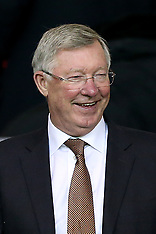 Sir Alex Ferguson out of intensive care 11 May 2018