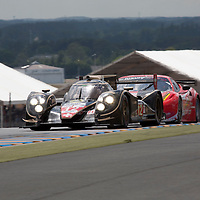 #12 Lola B12 60 Coupe Toyota, Rebellion Racing, Drivers: Prost, Jani, Heidfeld, Le Mans 24H, 2012