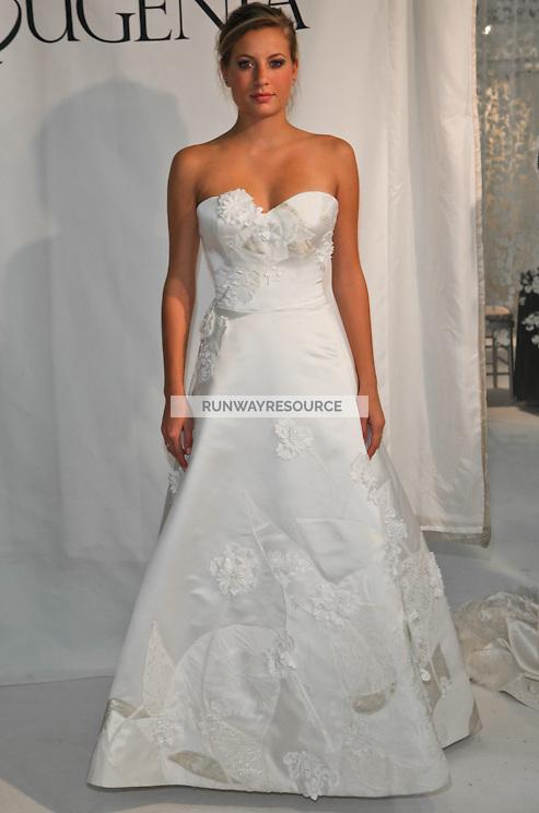 Anais Collezioni New York Bridal Spring 2012