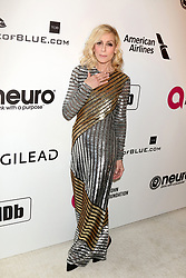 February 24, 2019 - West Hollywood, CA, USA - LOS ANGELES - FEB 24:  Judith Light at the Elton John Oscar Viewing Party on the West Hollywood Park on February 24, 2019 in West Hollywood, CA (Credit Image: © Kay Blake/ZUMA Wire)