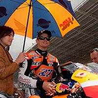 2011 MotoGP World Championship, Round 3, Estoril, Portugal, 1 May 2011, Casey Stoner