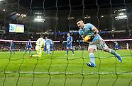 Manchester City v Everton 270116