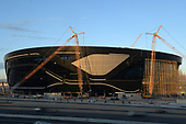 NFL-Allegiant Stadium Views-Feb 21, 2020