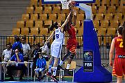 DESCRIZIONE : Celje U20 Campionato Europeo Femminile Finale 1-2 posto Francia Spagna European Championship Women Final 1-2 place France Spain <br /> GIOCATORE : Maria Conde Ana Tadic<br /> CATEGORIA : controcampo rimbalzo<br /> SQUADRA : Francia France Spagna Spain<br /> EVENTO : Celje U20 Campionato Europeo Femminile Finale 1-2 posto Francia Spagna European Championship Women Final 1-2 place France Spain <br /> GARA : Francia Spain France Spain<br /> DATA : 09/08/2015<br /> SPORT : Pallacanestro <br /> AUTORE : Agenzia Ciamillo-Castoria/Max.Ceretti<br /> Galleria : Europeo Under 20 Femminile <br /> Fotonotizia : Celje U20 Campionato Europeo Femminile Finale 1-2 posto Francia Spagna European Championship Women Final 1-2 place France Spain<br /> Predefinita :