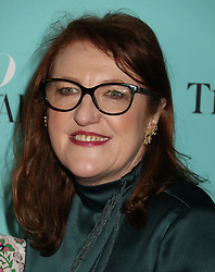 April 19, 2017 - New York, New York, U.S. - Harper's Bazaar Editor In Chief GLENDA BAILEY attends the Tiffany & Co. and Harper's Bazaar 150th Anniversary Event held at the Rainbow Room. (Credit Image: © Nancy Kaszerman via ZUMA Wire)