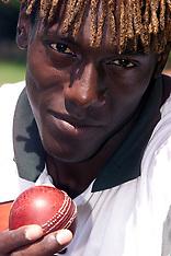 MAY 16 2000 Zimbabwe Cricket Team