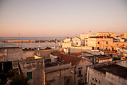 Otranto sunset