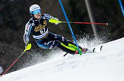 HENTTINEN Jens of Finland during the Audi FIS Alpine Ski World Cup Men's Slalom 58th Vitranc Cup 2019 on March 10, 2019 in Podkoren, Kranjska Gora, Slovenia. Photo by Matic Ritonja / Sportida