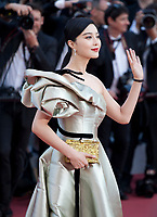 Fan Bingbing at the Ash Is The Purest White (Jiang Hu Er Nv) gala screening at the 71st Cannes Film Festival, Friday 11th May 2018, Cannes, France. Photo credit: Doreen Kennedy