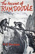 The Ascent of Rum Doodle, W.E. Bowman