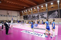 SAN GIOVANNI MARIGNANO - RAVENNA<br /> PALLAVOLO CAMPIONATO ITALIANO VOLLEY SERIE A2-F 2020-2021<br /> SAN GIOVANNI MARIGNANO (RN) 01-11-2020<br /> FOTO FILIPPO RUBIN / LVF
