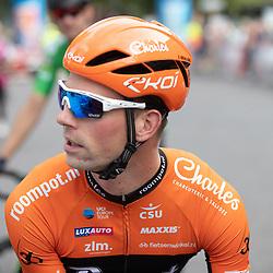 05-08-2019: Wielrennen: Nederlandse profs: Almelo <br />Elmar Reinders