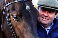 Nicky Henderson stable yard visit 291111