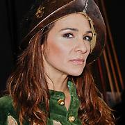 NLD/Amsterdam/20120209 - Bn' ers gefotografeerd als de Nachtwacht voor het Goed Geld Gala 2012, Quinty Trustfull - van den Broek