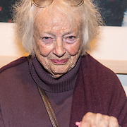 NLD/Amsterdamt/20180930 - Annie MG Schmidt viert eerste jubileum, Marjan Berk