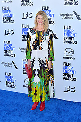 February 8, 2020, Santa Monica, Kalifornien, USA: Laura Dern bei der 35. Verleihung der Film Independent Spirit Awards 2020 im Zelt am Santa Monica Beach. Santa Monica, 08.02.2020 (Credit Image: © Future-Image via ZUMA Press)