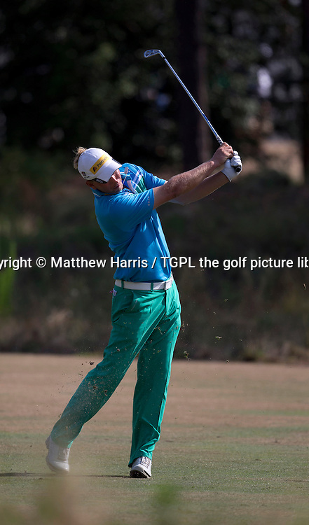 Marcel SIEM (GER) during third round US Open Championship 2014,Pinehurst No 2,Pinehurst,North Carolina,USA.