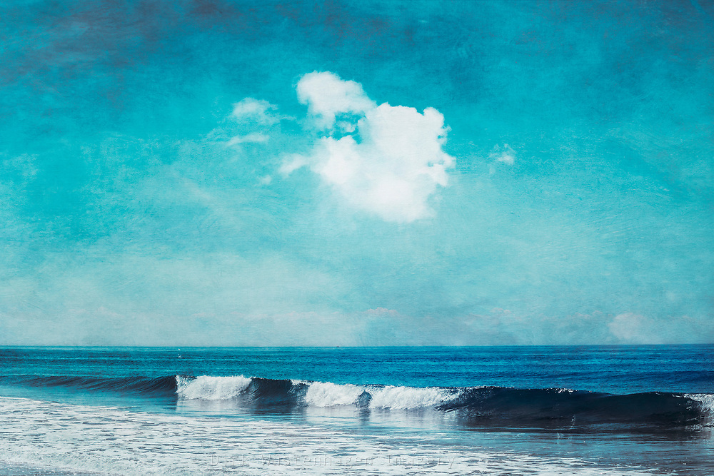 Sea near Barnville-Carteret, Normandy, France - textured photograph<br /> Society6: https://bit.ly/2pT92lm<br /> Redbubble: https://rdbl.co/2J9gMZw