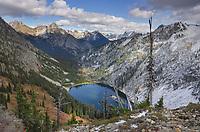 Lake Ann North Cascades Washington