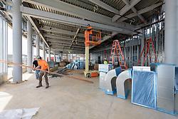 Boathouse at Canal Dock Phase II | State Project #92-570/92-674 Construction Progress Photo Documentation No. 13 on 21 Julyl 2017. Image No. 26