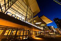 Colorado Convention Center, Denver, Colorado USA