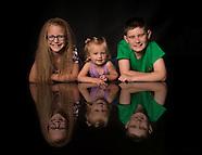 Bailey Children Photoshoot