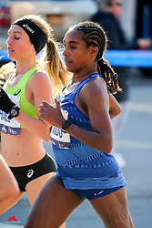 Belaynesh Fikadu, Nike<br /> TCS New York City Marathon 2019