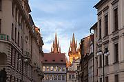 Old Town, Prague, Czech Republic