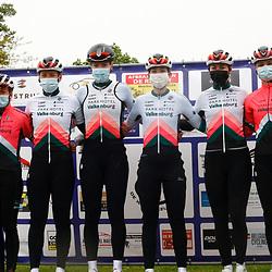 8-05-2021: Wielrennen: GP Eco Struct : Belgie: Parkhotel Valkenburg
