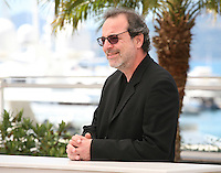 Director Semih Kaplanoglu at the Jury Cinefondation photocall Cannes Film Festival on Wednesday 22nd May 2013